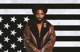 Spike Lee's Blackkklansman is Available to Stream on HBO NOW Saturday, April 20th 35