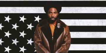 Spike Lee's Blackkklansman is Available to Stream on HBO NOW Saturday, April 20th 5