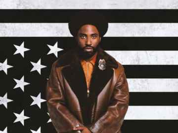 Spike Lee's Blackkklansman is Available to Stream on HBO NOW Saturday, April 20th 41