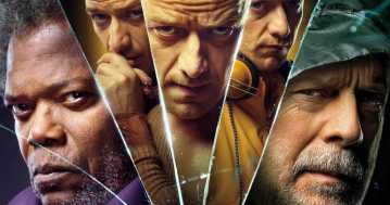 Enter to win a Blu-ray copy of Glass (2019) in our Glass Contest 51