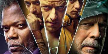Enter to win a Blu-ray copy of Glass (2019) in our Glass Contest 45