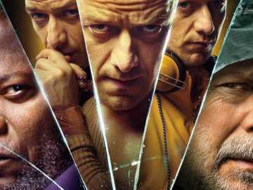 Enter to win a Blu-ray copy of Glass (2019) in our Glass Contest 74
