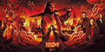 You're Probably Never Getting A Great Hellboy Movie [Review] 61