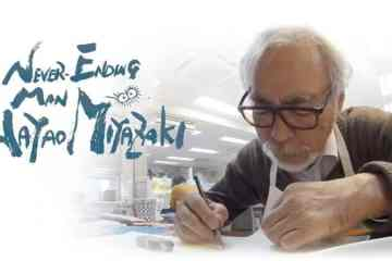 Never-Ending Man is the most honest portrayal of Hayao Miyazaki [Review] 7