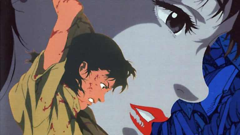 Perfect Blue review: Anime I Like 1