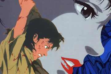 Perfect Blue review: Anime I Like 15
