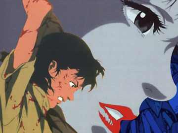 Perfect Blue review: Anime I Like 44