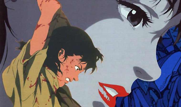 Perfect Blue review: Anime I Like 3