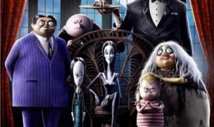Late Night News: Addams Family, Big Bad Fox, a site update 57