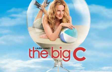 The Big C and Why Fiction Celebrates Terminal Illness [Review] 1