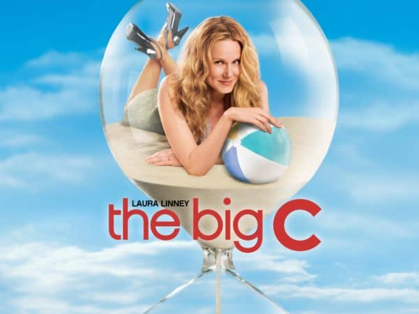 The Big C and Why Fiction Celebrates Terminal Illness [Review] 3