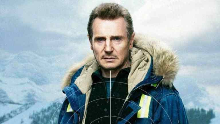 Cold Pursuit: Liam Neeson Has Another Story to Tell [4K review] 1