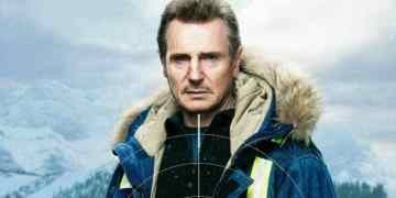 Cold Pursuit: Liam Neeson Has Another Story to Tell [4K review] 64