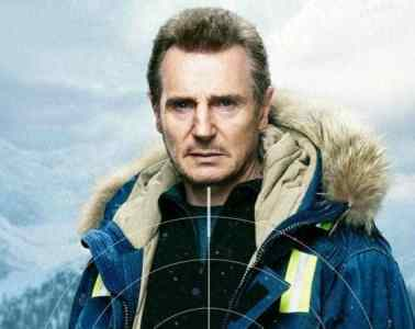 Cold Pursuit: Liam Neeson Has Another Story to Tell [4K review] 78