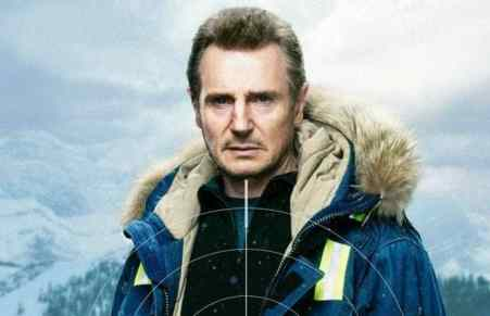Cold Pursuit: Liam Neeson Has Another Story to Tell [4K…