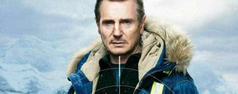 Cold Pursuit: Liam Neeson Has Another Story to Tell [4K review] 3