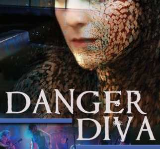 Cyberpunk Thriller DANGER DIVA lands worldwide distribution with Adler & Associates Entertainment and will screen at Cannes Film Festival on May 17th! 3
