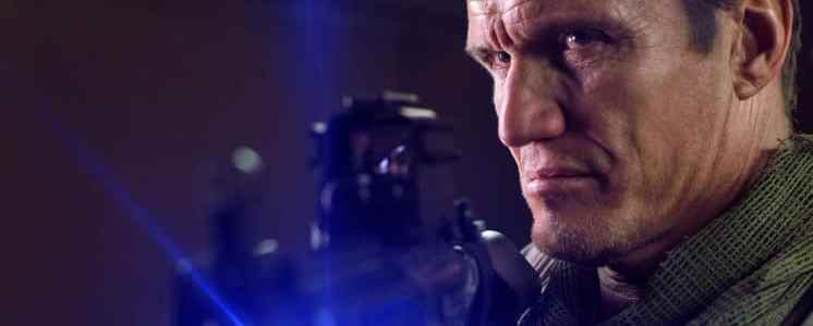Dead Trigger arrives on Blu-ray™ (plus Digital), DVD and Digital 7/2 53