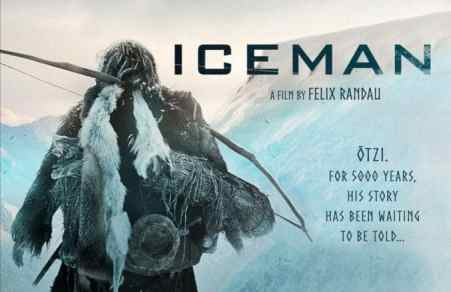 Iceman (2017) [Review] 20