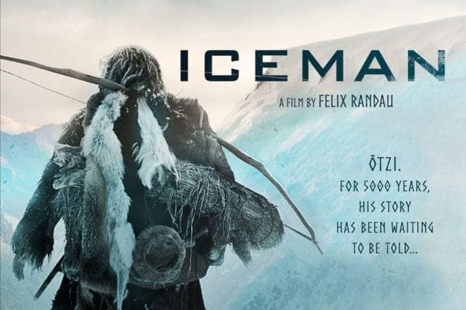 Iceman (2017) [Review] 3