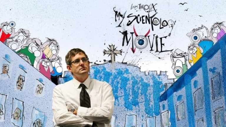 May 7th 2019 DVD reviews: Never After, My Scientology Movie, Awesome Alphabet Collection 1