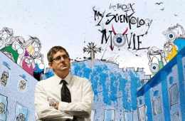 May 7th 2019 DVD reviews: Never After, My Scientology Movie, Awesome Alphabet Collection 17