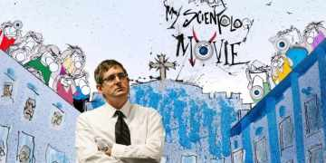 May 7th 2019 DVD reviews: Never After, My Scientology Movie, Awesome Alphabet Collection 4