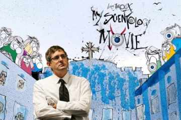 May 7th 2019 DVD reviews: Never After, My Scientology Movie, Awesome Alphabet Collection 16