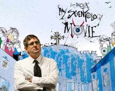 May 7th 2019 DVD reviews: Never After, My Scientology Movie, Awesome Alphabet Collection 123
