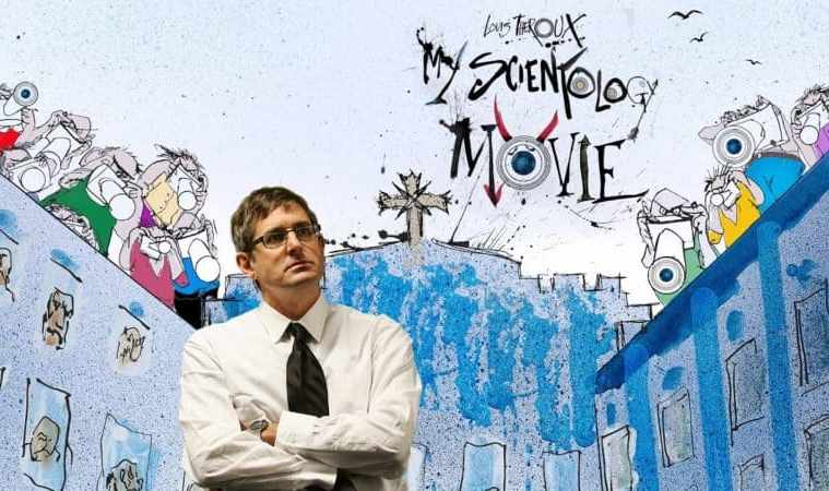 May 7th 2019 DVD reviews: Never After, My Scientology Movie, Awesome Alphabet Collection 3