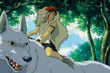 Princess Mononoke impresses with an impeccable Collector's Edition [Review] 172