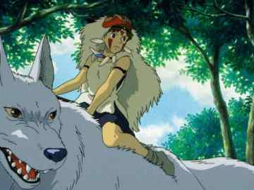 Princess Mononoke impresses with an impeccable Collector's Edition [Review] 68