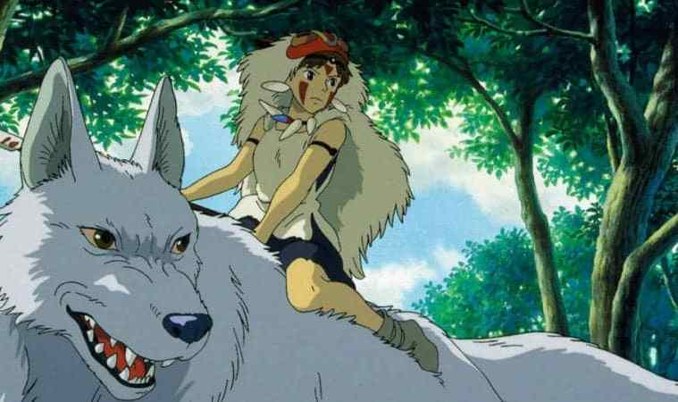 Princess Mononoke impresses with an impeccable Collector's Edition [Review] 27