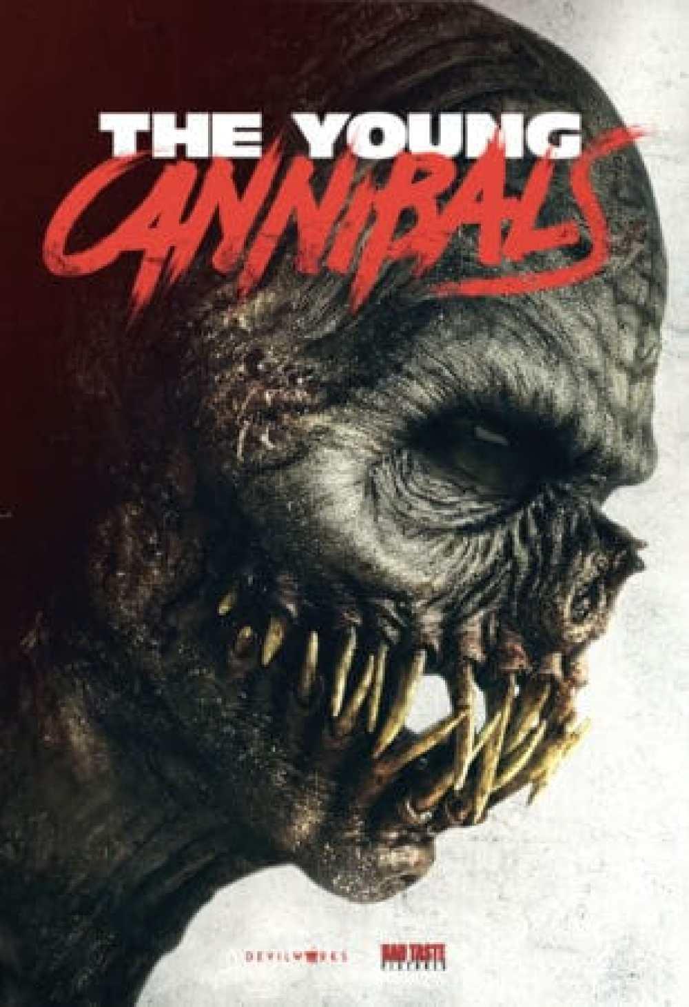 Trailer News: Bennett's War, The Young Cannibals, The