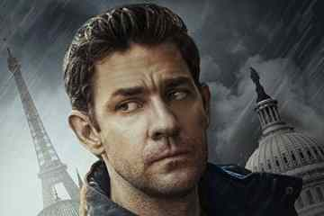 Jack Ryan: Season One [Review] 23