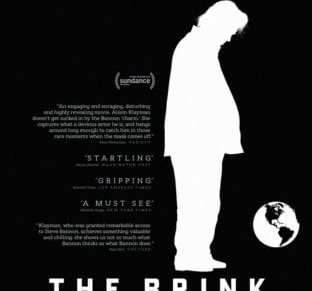 The Brink [Review]