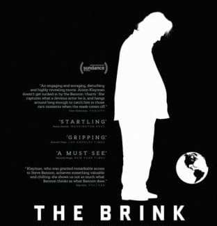 The Brink [Review] 82