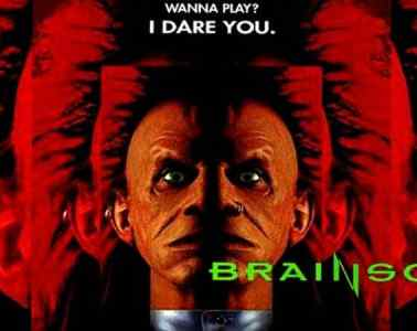Mindwarp / Brainscan [Blu-ray review] 42