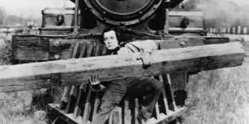 The Buster Keaton Collection Volume 1 [Review] 11
