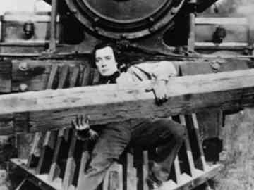 The Buster Keaton Collection Volume 1 [Review] 24