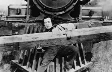 The Buster Keaton Collection Volume 1 [Review] 6