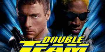 Double Team: Dennis Rodman saves the World...again [Review] 4