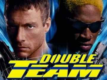 Double Team: Dennis Rodman saves the World...again [Review] 34