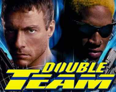 Double Team: Dennis Rodman saves the World...again [Review] 61