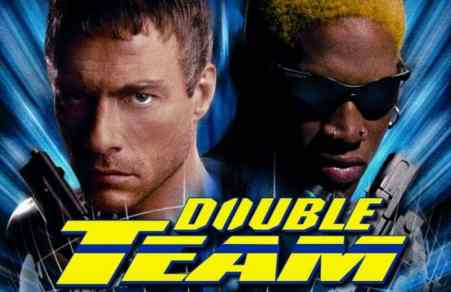 Double Team: Dennis Rodman saves the World...again [Review] 7
