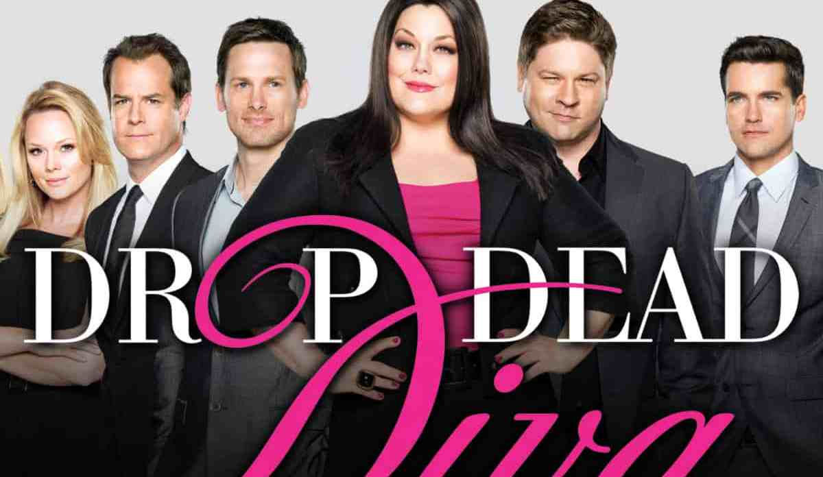 Drop Dead Diva: The Complete Series [Review] 2