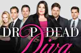 Drop Dead Diva: The Complete Series [Review] 3