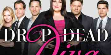 Drop Dead Diva: The Complete Series [Review] 19
