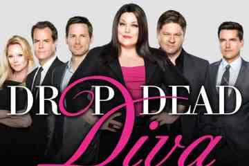 Drop Dead Diva: The Complete Series [Review] 13