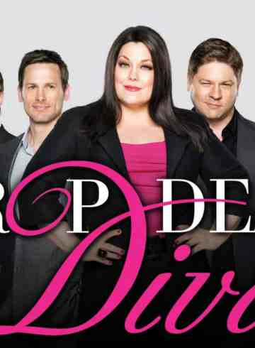 Drop Dead Diva: The Complete Series [Review] 23
